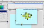 Adobe Cartoon Gif Tutorial: Cartoons and Images
