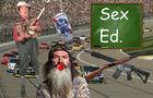 Red Neck Sex Ed.