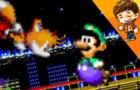 Luigi vs Tails (Sprite Animation)