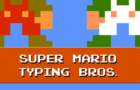 Super Mario Typing Bros.