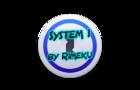 System 1 [BETA 2]