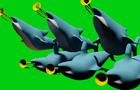 Woah Sharks