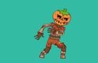 Jack-O-Scarecrow NaeNae - COTMOPEN