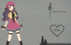 Memo Music Studio - Vocaloid Song - Unknown Feeling of Love [UFoL]