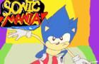 Go Go Sonic Mania