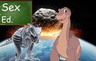 Dinosaur Sex Ed.