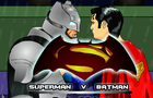 Batman Vs Superman Justice of Dawn