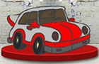 Cars Coloring Html5