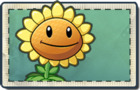 Sunflower sings to Peashooter (Animatic)