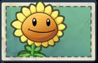Sunflower sings to Peashooter (Animatic)