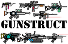 GUNStrucT
