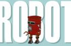 Robot Turn
