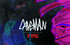 Caveman Fire Animated Music Video