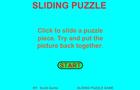 Juggalo Sliding Puzzle