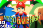 Video Game High Official Trailer [HD]