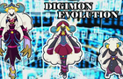 Digimon Evolution