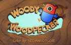 Woody Woodpecker Reanimate