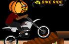 Halloween Bike Ride 2017
