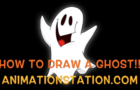 Ghost Drawing