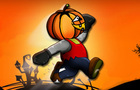 Halloween Crazy Runner HD