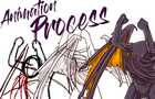 Primordial Dancing   Animation Process   COTMOPEN