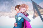 Elsa x Anna: Just Let it go!
