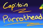 Capitain Parrothead!