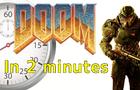 A Brief History of Doom
