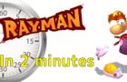 A Brief History of Rayman