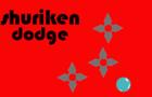 Shuriken Dodge