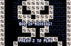 Boo Is Missing!