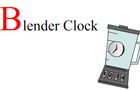 B is for Blender