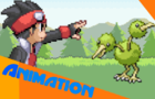 Shiny Hunting |Sprite Animation|