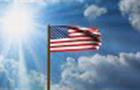 US Flag (Animation)