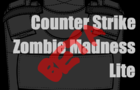 Madness Interactive Counter Strike Zombies Mod