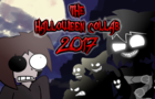 The Halloween Collab 2017