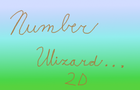 Number Wizard 2D