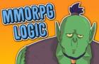 MMORPG LOGIC