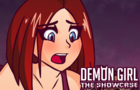 Demon Girl: The Showcase (2017)