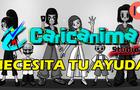 Caricanima Studio necesita tu ayuda