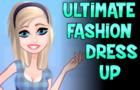 Ashleykat's Ultimate Fashion Dress-up Game