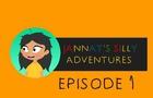 Jannat's Silly Adventures