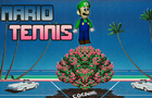 Mario Tennis | Wacky Walk-through