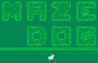 Maze Dog
