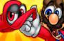 The Mario Manspiracy