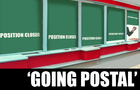 TheBruvs - Going Postal