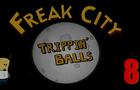 Freak City S01EP08