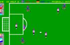 Hyperactive Soccer