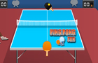 Ping Pong Fun Game