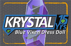 Krystal Dress Doll